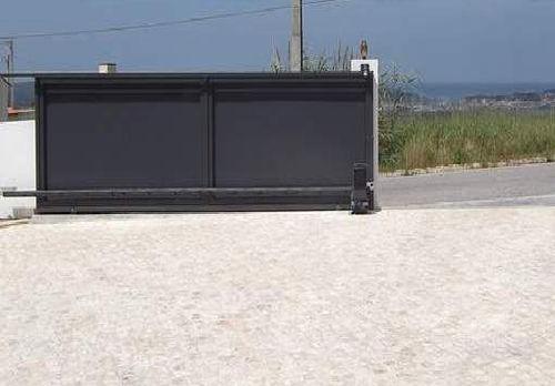 motoriser un portail motoriser un portail battant. Black Bedroom Furniture Sets. Home Design Ideas