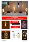 Ampoules décoration