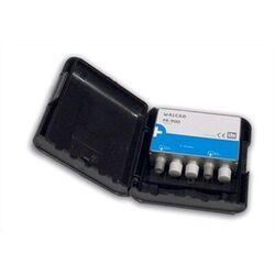 FILTRE 5G LTE 700, Tetra et GSM 60 dB Extérieur sur mât Cx 21 à 48 - FR900
