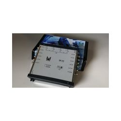 *COMMUTATEUR AUTONOME 5E/12S ALCAD DiSEqC 2.0, BANDE TERRESTRE ACTIVE - MB103