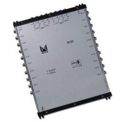 COMMUTATEUR AUTONOME 9E/20S ALCAD DiSEqC 2.0, BANDE TERRESTRE ACTIVE - MB205