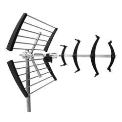 ANTENNE UHF NEO CX21-48 16DB. RÉJECTION LTE700/800 4G/5G/GSM - ALCAD - NEO047