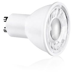 AMPOULE LED GU10 5W DIMMABLE 50 X 58 230V-3000K- 60° 830 - 500LM