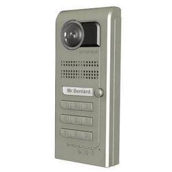INTERPHONE VILLA VISIO 1 BOUTON + CLAVIER CODE, EN SAILLIE, FINITION