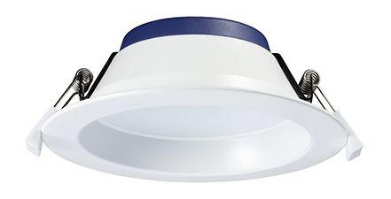 DOWLIGHT LED OREALIS CCT 20W 3000/4000/6000K 1600-1720LM IP44 IK6 - ORELECO170