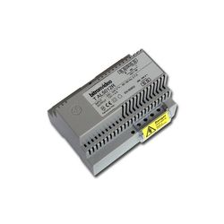 *ALIMENTATION 12VCC - 5A - 7 MODULES - BITRON - TAL5012R
