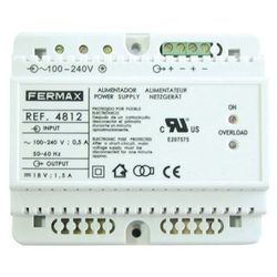 ALIMENTATION 18 VDC 1.5 A - FERMAX