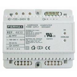 ALIMENTATION 18 VDC 3.5 A - FERMAX - 4830