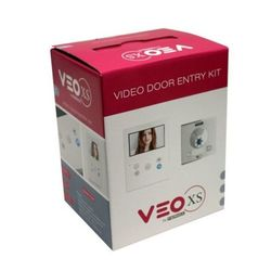*KIT VEO-XS DUOX 2 APPELS BOUTONS (V.3.0) - 9432
