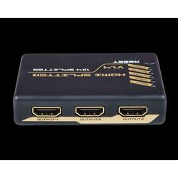 REPARTITEUR HDMI MINI 1E/4S (Compatible 3D / 4K) - DCU