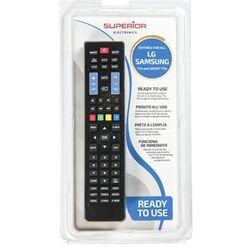 TELECOMMANDE UNIVERSELLE pour TV SAMSUNG et LG Sans programmation ni code