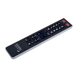 TELECOMMANDE UNIVERSELLE POUR 2 APPAREILS TV/TNT ou SAT - programmable par P