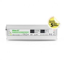 ALIMENTATION LED 12V 60W DC B LUMINEUX IP67 MII7535