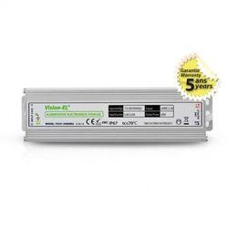 ALIMENTATION LED 24V 60W DC IP67 CLASSE I - MII75351