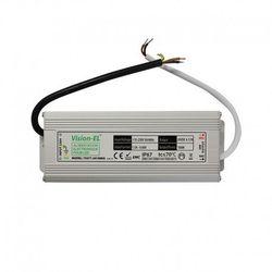 ALIMENTATION LED 24V 100W DC IP67 CLASSE I - MII75371