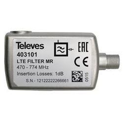 *FILTRE 4G - LTE 57- 21.57 - INTERIEUR - 403101