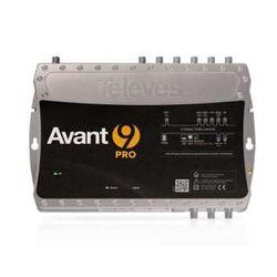"""*AMPLIFICATEUR PROGRAMMABLE AVANT9 - 10 FILTRES 5e/1s """"F""""Auto-Prog. 55dB- 532022"""