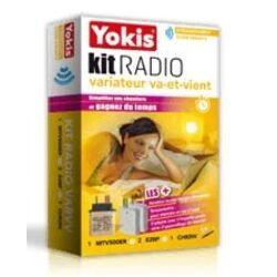 KIT RADIO VARIATION VA-ET-VIENT
