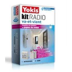 KIT RADIO VA-ET-VIENT- ( 1 X MTR2000ER + 1 X E2BP)