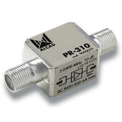 PREAMPLICATEUR 5-2400MHZ G=10DB - PR310