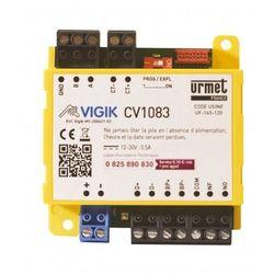 CENTRALE L/E VIGIK 1 PORTE - CV1083