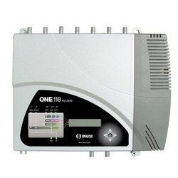 *AMPLIFICATEUR PROGRAMMABLE 5 E (BI/FM - DAB/BIII ) 3xUHF 118 dBuV - ONE118-C48