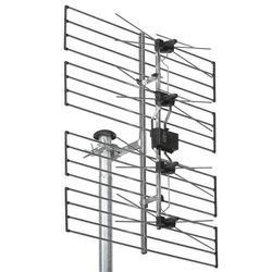 ANTENNE UHF PANNEAU 21-48 DVB-T 700MHz 14,5dB WISI - EE06A
