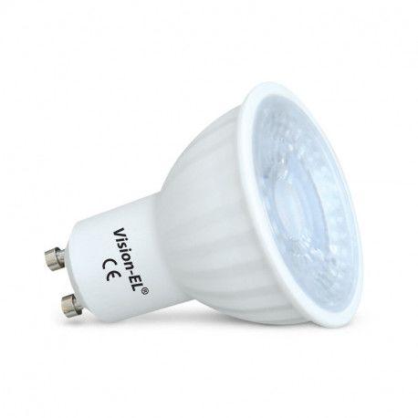 AMPOULE LED GU10 3W 3000K 280LM 38° IP40 - MII78141