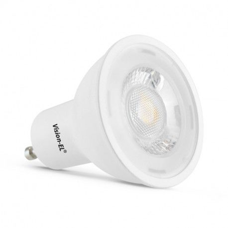 AMPOULE LED GU10 4W 3000K 340LM 38° BLANCHE - MII7835