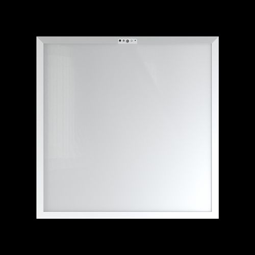 ENCASTRE LED SENSE 40W 4000K 3600 LM -UGR19 IP40 IK03 - BLANC -Detecteu rintégré