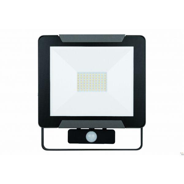 PROJECTEUR LED IRON 50W 3000K 4000LM IP65 IK08 120° PRISMAT DETECT - IRON-50WWIR