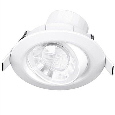 SPOT LED SPRYTE ORIENTABLE 8W 4000K 680LM6 DIMMABLE - EN-DDL10260/40