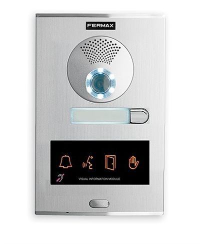 PLATINE CITY S4 CVP101 DUOX PLUS NH ONE-TO-ONE 1/BP ERP - 73891