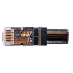 ADAPTATEUR RJ45 / IEC MALE BALUN (sachet de 10 pièces) - ACONRJ/IECM